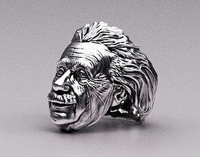 3D printable model Einstein ring