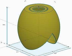 Game design lampshade 3D print model