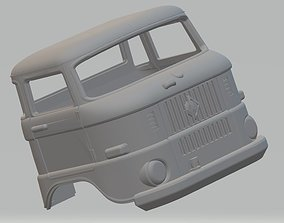 IFA W50 Printable Cabin Truck truck