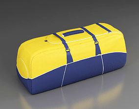 3D Duffle Bag