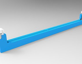 3D DIMM Slot - DDR3 RAM