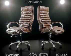 Chairman T-9950AXSN office chair desk 3D model