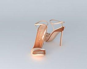 CASADEI With Toe Ring Super Heel's 3D model