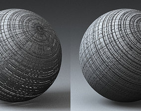 Syfy Displacement Shader B 001 3D