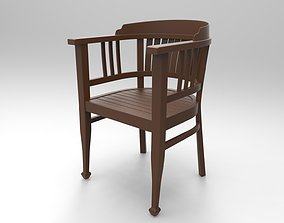 3D print model Chair 014