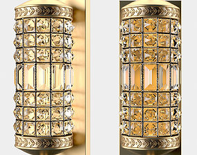 Lamp Delight Collection French Empire 3D