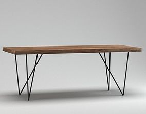 stone Table 3D