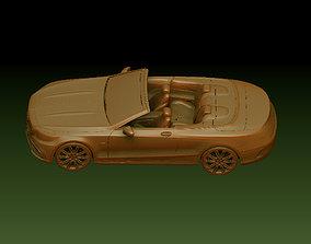 Upper class auto 3D printable model