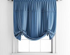 3D Roman blinds 26