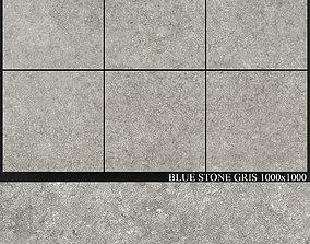 Grespania Coverlam Blue Stone Gris 1000x1000 3D