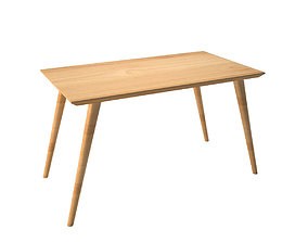 3D Lisabo Table