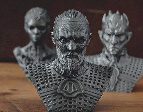 White Walker - Game of Thrones Walkers 3D print model