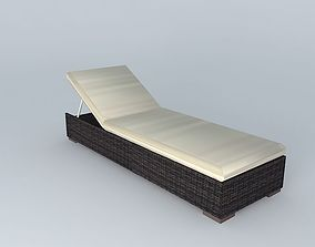 3D BALI sun bathing houses the world