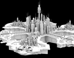 Atlantis stargate 3D