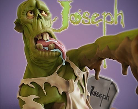 JOSEPH 3D print model