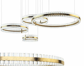 Saturno Not Baroncelli Suspension 470 700 1000 3D model