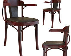 chair Rosa-MS 3D asset