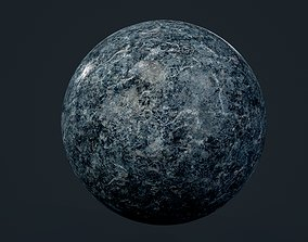 Marble Seamless PBR Texture 42 3D