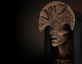 3D printable model Angel of Death