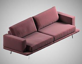 3D sofa 20