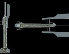 Starship part 9 3D