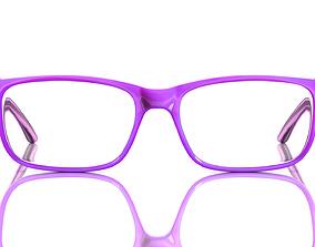 3D print model Eyeglasses for Men and Women fashion