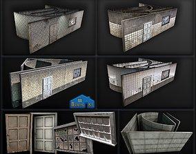 3D model Building kit
