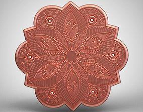 Badge 3D Printing Models | CGTrader