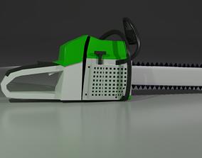3D chain saw
