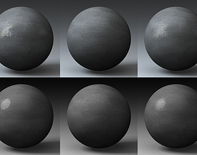 3D Concrete Shader 0052
