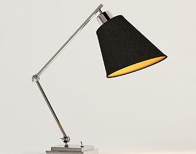 3D Chelsom Study Desk Lamp