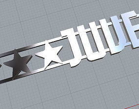 3D print model Juventus Mensring 1
