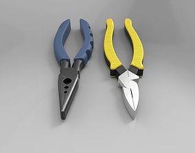 3D Pliers