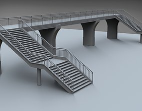 architectural 3D Overpass