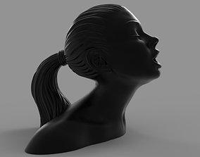 3D printable model bladerunner Blade Runner Statue