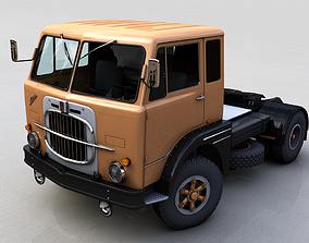 3D model FIAT 682T2 1960