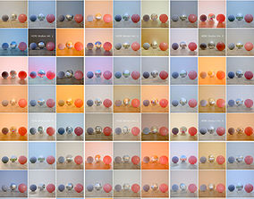 4096 HDRi Master Skybox Collection 3D model