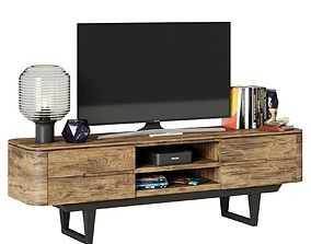 3D model Cosmorelax Madina Tv stand