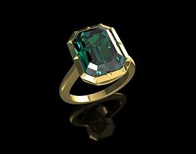 Gold N625 wedding 3D printable model