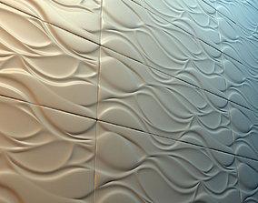 Peronda Danubio Wall Tiles 3D model