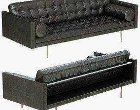 3D Flexform Magister Sofa
