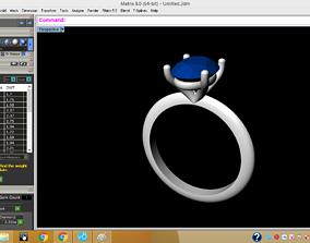 business contemporary 3D bracelets - jewelry 3d