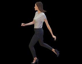 hotchick 3D Runner Heels