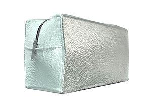 Make-up bag 3D