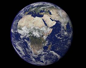 3D Earth 16k
