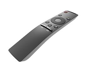 Samsung TV Controller 3D model