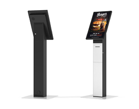 3D Information Kiosk other electronic