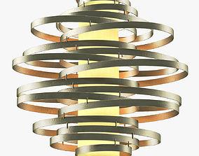 Corbett Lighting Vertigo 3D asset