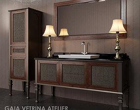 GAIA MOBILI Atelier 2 3D model