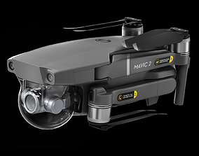 DJI MAVIC 2 Zoom 3D